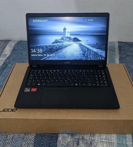 Notebook Acer Aspire 3 A315-r5z7 Ryzen 5 3500U 8gb Radeon 540X 1TB