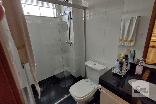 Apartamento à venda com 5 dormitórios em Castelo, Belo horizonte cod:340779 - Foto 11