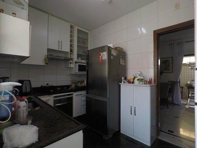 Apartamento com área privativa à venda, 3 quartos, 1 suíte, 2 vagas, Itapoã - Belo Horizon - Foto 14