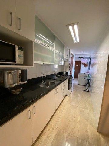 Lindo Apartamento na Praia do Canto com 4 quartos !! - Foto 9