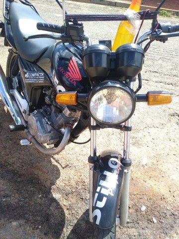 Fan 2009/10 moto completa  - Foto 4