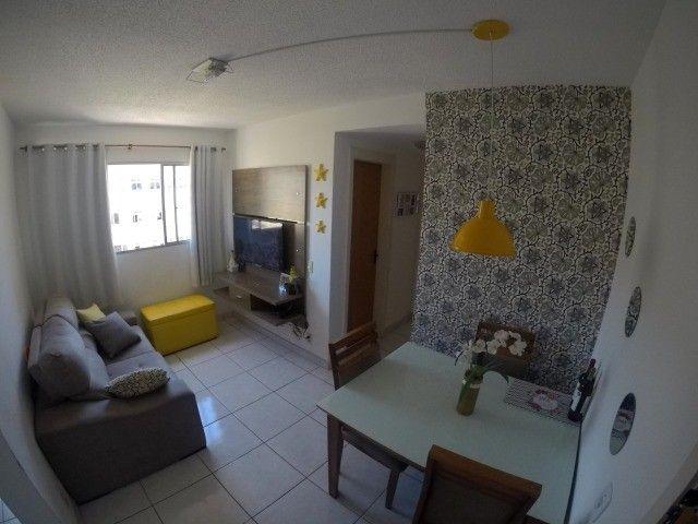 *OLIV - Vendo apartamento 02 Quartos no Vista de Laranjeiras