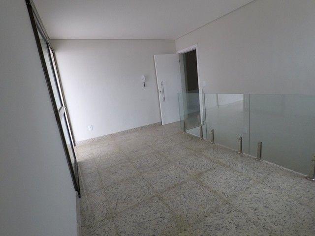 Cobertura à venda, 3 quartos, 1 suíte, 3 vagas, Itapoã - Belo Horizonte/MG