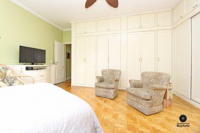 Apartamento à venda com 3 dormitórios em Moinhos de vento, Porto alegre cod:332781 - Foto 11