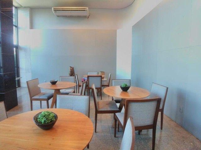 Apartamento com 4 quartos para alugar, 178 m² por R$ 10.564/mês - Boa Viagem - Recife/PE - Foto 18
