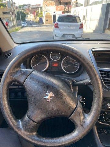 Peugeot 207 hab/xr 1.4 felx  - Foto 7