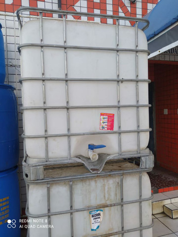 Bombona de 80 litros - Foto 3