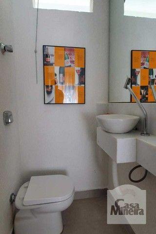 Apartamento à venda com 4 dormitórios em Sion, Belo horizonte cod:338476 - Foto 19