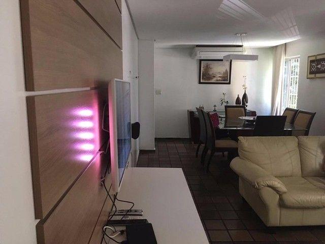 Apartamento com 03 Quartos em Aflitos, Recife