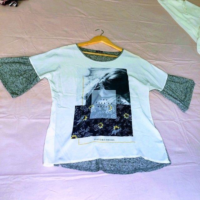 Vestidos e blusas - Foto 6