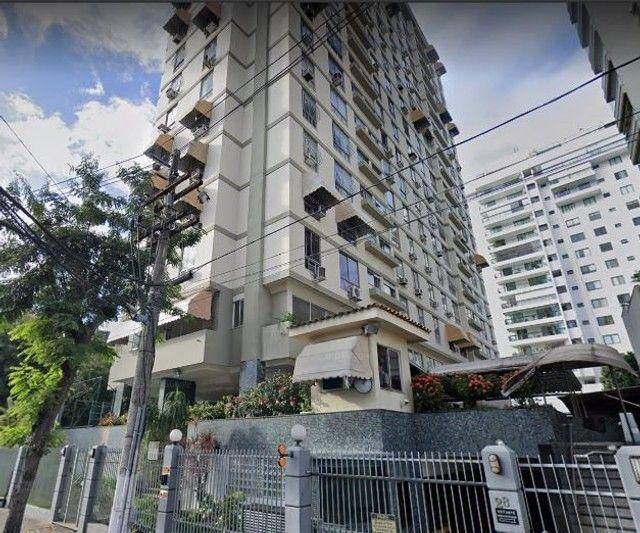 Apartamento com 1 dormitório para alugar, 55 m² - Santa Rosa - Niterói/RJ