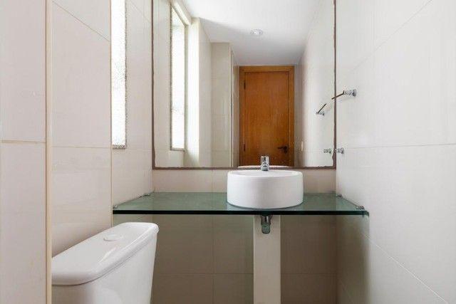 Apartamento com 4 quartos para alugar, 300 m² por R$ 13.500/ano - Pina - Recife/PE - Foto 15