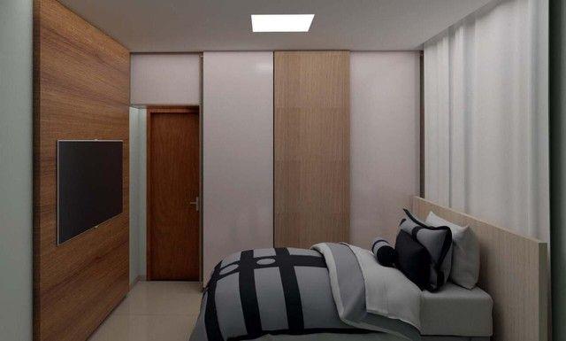 Apartamento 02 quartos com suíte bairro Santa Terezinha - Foto 2