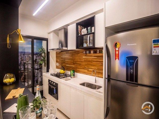 Apartamento à venda com 2 dormitórios em Setor aeroporto, Goiânia cod:5079 - Foto 3