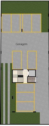 Apartamento 02 quartos com suíte bairro Santa Terezinha - Foto 4