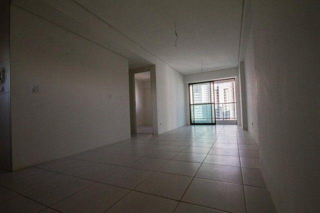 Apartamento com 2 quartos à venda, 72 m² por R$ 711.710 - Boa Viagem - Recife/PE - Foto 3
