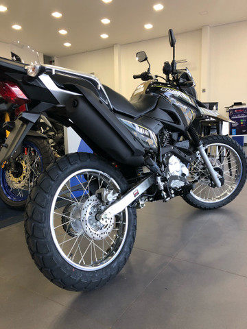 Yamaha Xtz Crosser 150 Z - Foto 2