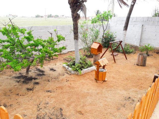 Casa na Praia da Taíba (Taiba), 3 quartos, próximo a pousada Vila Marola - Foto 3