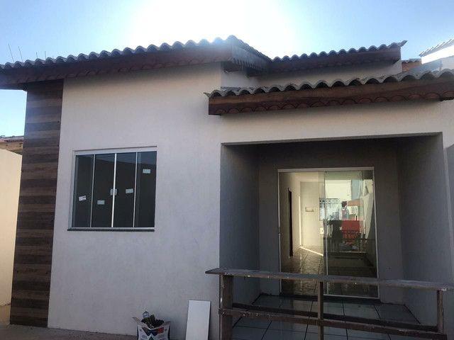 Belíssima casa com suíte perto da prefeitura  casa nova - Foto 10