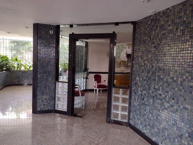 Apartamento com 1 dormitório para alugar, 55 m² - Santa Rosa - Niterói/RJ - Foto 2