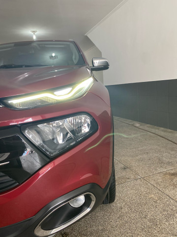 Fiat toro 2019 volcano 4x4 diesel  - Foto 8