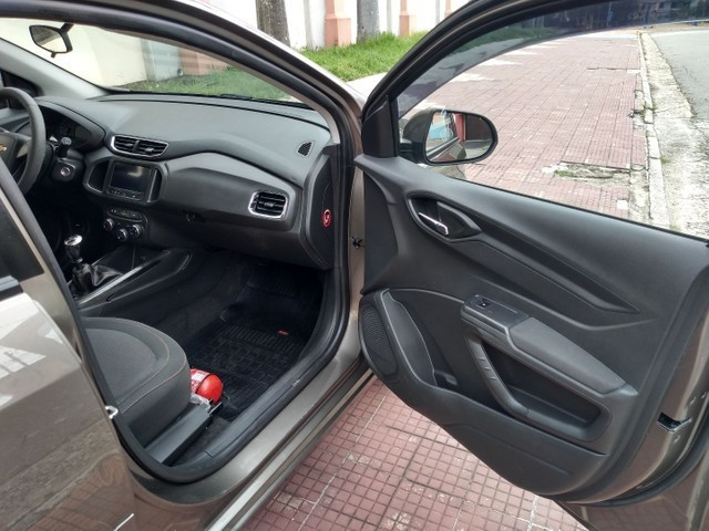 Chevrolet onix 1.4 - Foto 8