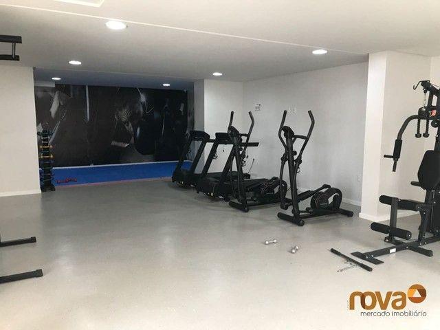 Apartamento à venda com 2 dormitórios em Setor negrão de lima, Goiânia cod:NOV236380 - Foto 15