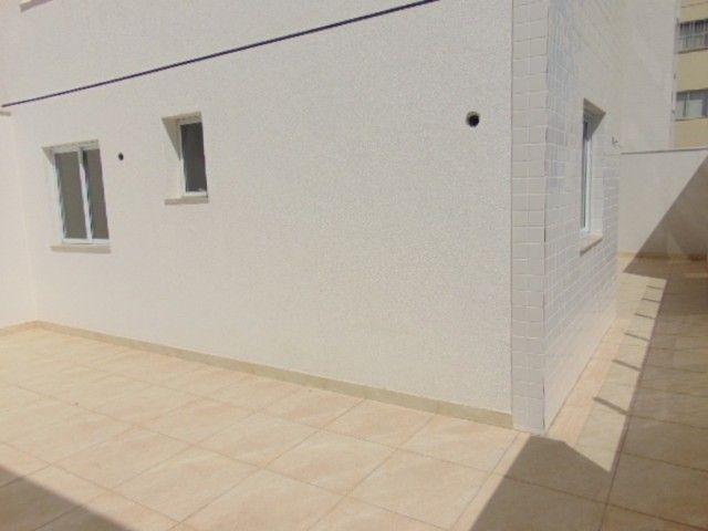 Lindo apto com excelente área privativa de 2 quartos em ótima localização no B. Sta Amélia - Foto 19