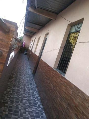 Top vila kitinet todas alugadas bairro Val paraíso  - Foto 4