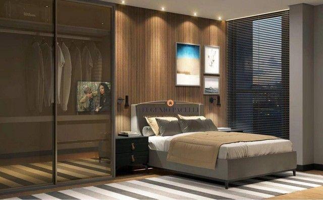 Apartamento com 2 dormitórios à venda, 54 m² por R$ 327.900,00 - Bessa - João Pessoa/PB - Foto 4