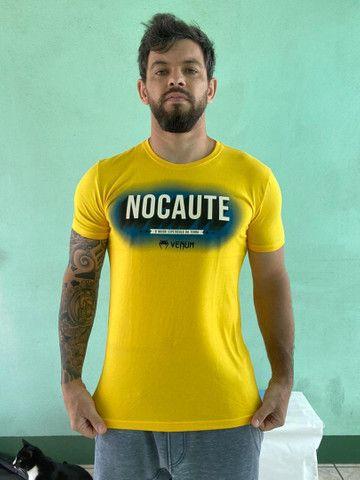 Camisetas novas com desconto! - Foto 4