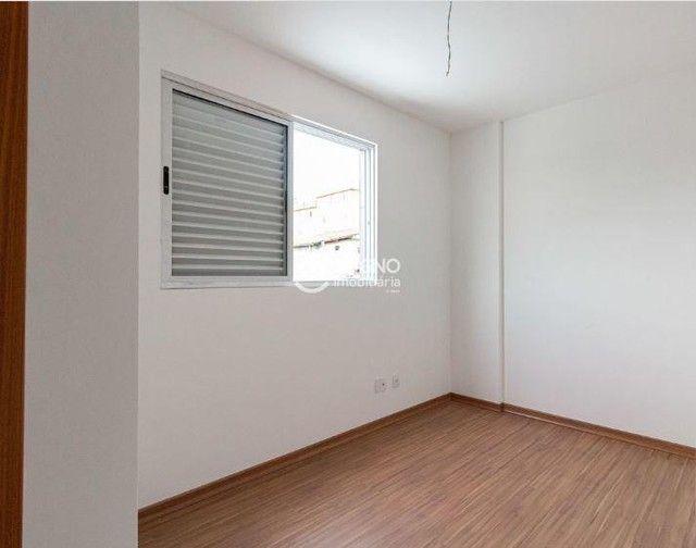Apartamento à venda, 3 quartos, 1 suíte, 2 vagas, Salgado Filho - Belo Horizonte/MG - Foto 11
