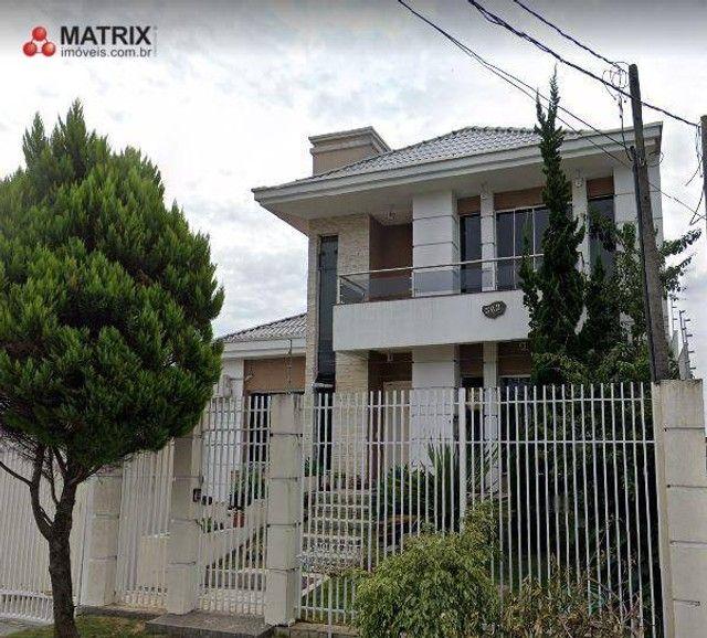 Casa com 5 dormitórios à venda, 500 m² por R$ 2.350.000,00 - Capão Raso - Curitiba/PR