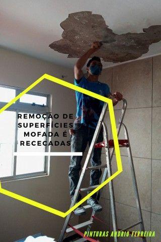 Pinturas de parede em geral  - Foto 2
