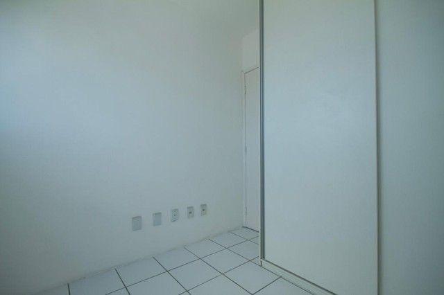 Apartamento com 3 quartos para alugar, 94 m² por R$ 3.385/mês com taxas - Boa Viagem - Rec - Foto 11