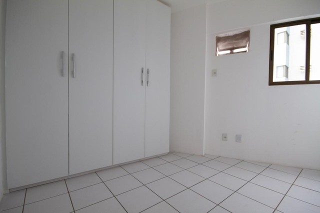 Apartamento com 3 quartos para alugar, 94 m² por R$ 3.785/mês - Boa Viagem - Recife/PE - Foto 7