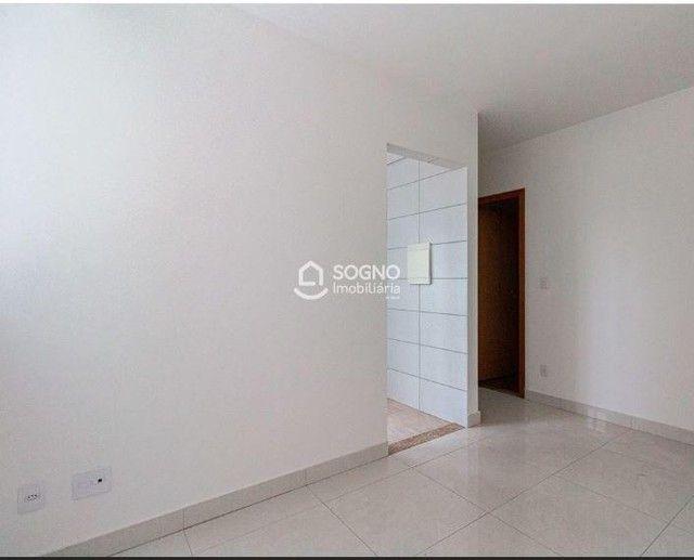 Apartamento à venda, 3 quartos, 1 suíte, 2 vagas, Salgado Filho - Belo Horizonte/MG - Foto 3