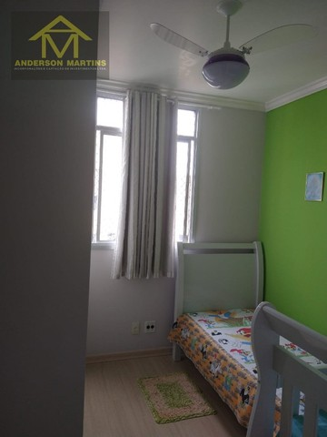 Cód: 17590 M Apartamento 3 quartos Ed. Itaunas  - Foto 4