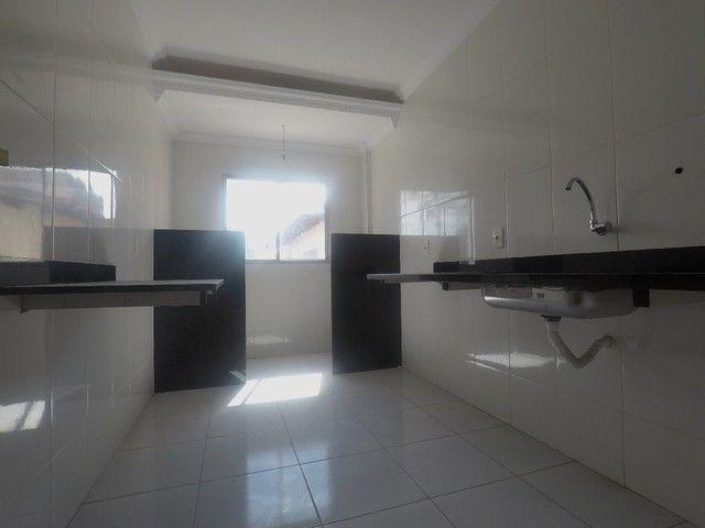 Apartamento à venda, 3 quartos, 1 suíte, 2 vagas, Santa Branca - Belo Horizonte/MG - Foto 9