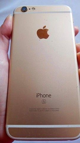 Iphone 6s 16GB - Usado - Foto 4