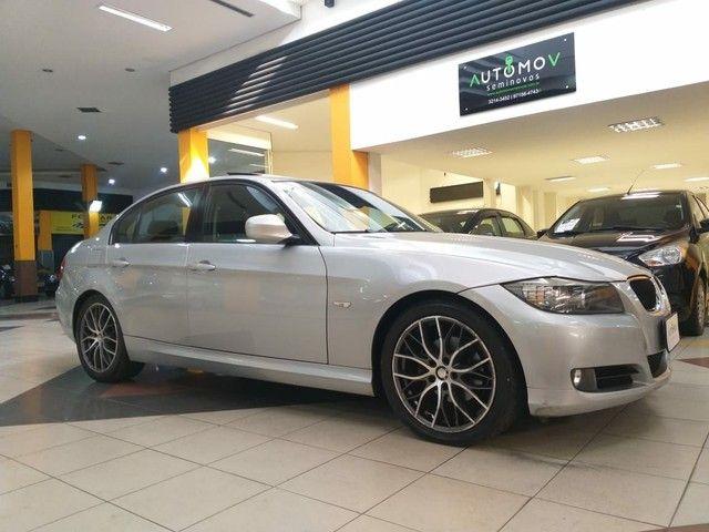BMW 320 ia c/ teto - Foto 4