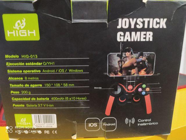 JOYSTICK GAMER / MANETE  - Foto 2