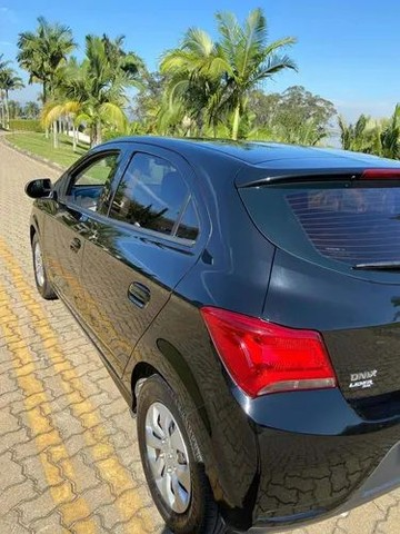 Chevrolet Onix 1.0 Lt 5p<br> - Foto 2