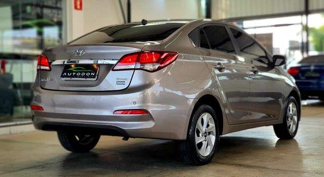 Hyundai HB20S HB20 Sedan Premium 2017 Automático Único Dono Todo Revisado  - Foto 14