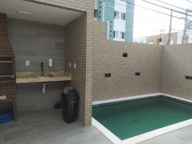 Apartamento com área de lazer nos Bancários - 9546 - Foto 10