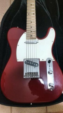 Guitarra Telecaster - Ebrom Luthier