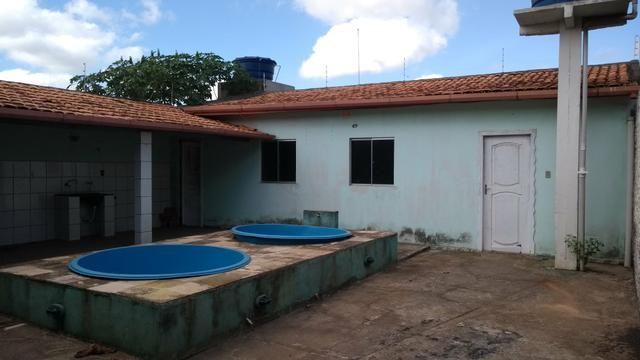 220 mil reais casa 4/4 em Castanhal bairro no estrela zap * - Foto 11