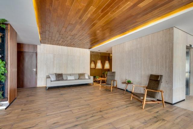 Apartamento 4 Suítes, 206 à 293 m² na 204 Sul - Residência Opus - Plano Rural - Foto 9