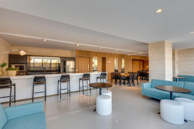 Apartamento 4 Suítes, 206 à 293 m² na 204 Sul - Residência Opus - Plano Rural - Foto 3