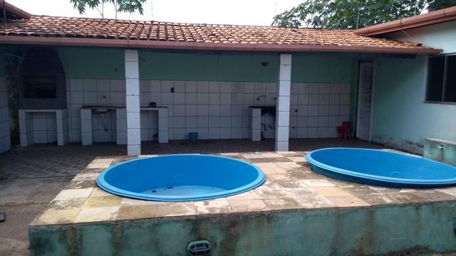 220 mil reais casa 4/4 em Castanhal bairro no estrela zap * - Foto 3